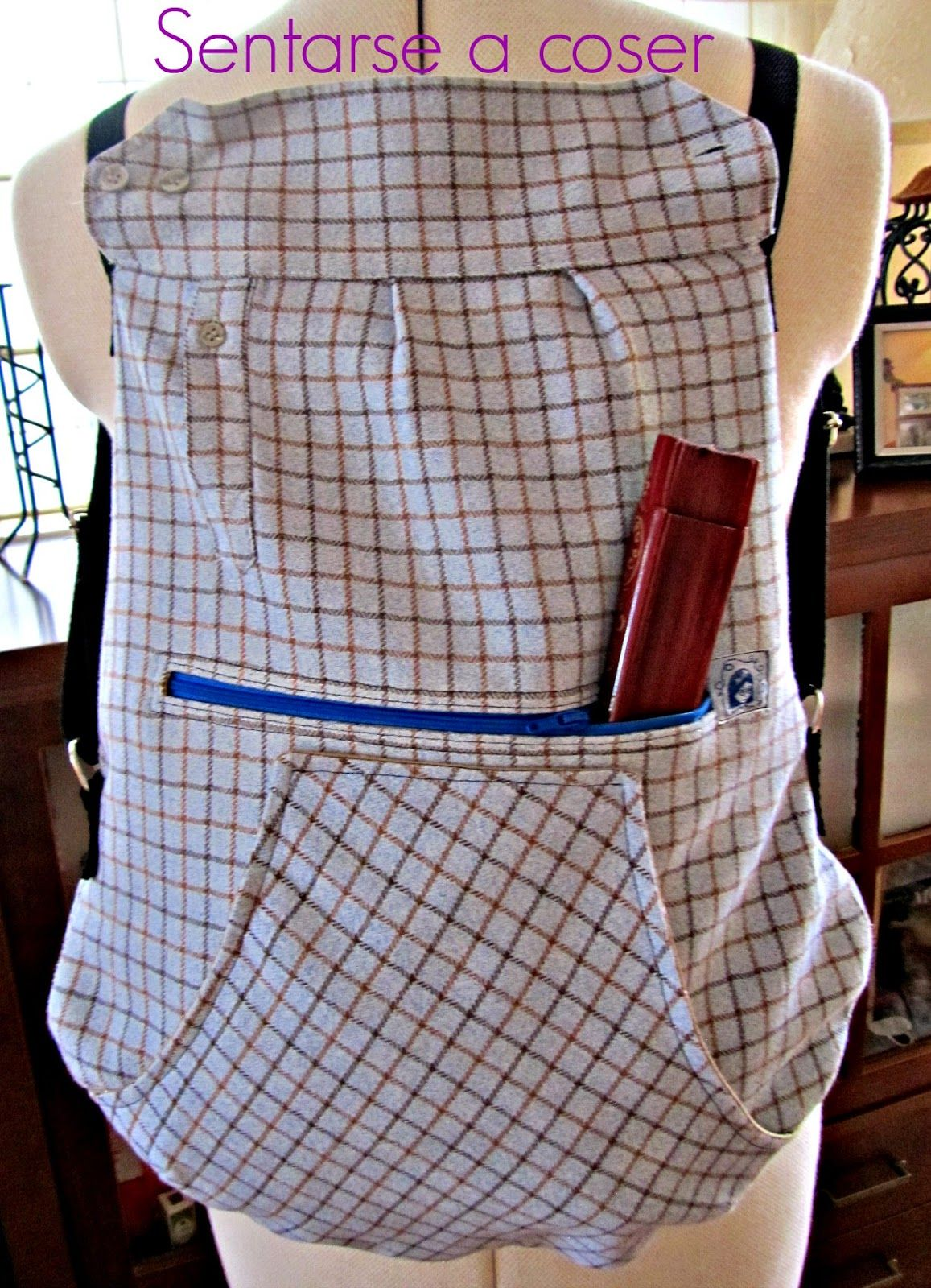 Qué se puede hacer con una camisa que se retira de la circulación?   Si la camisa es de caballero y las mangas son largas, con ellas podemo...