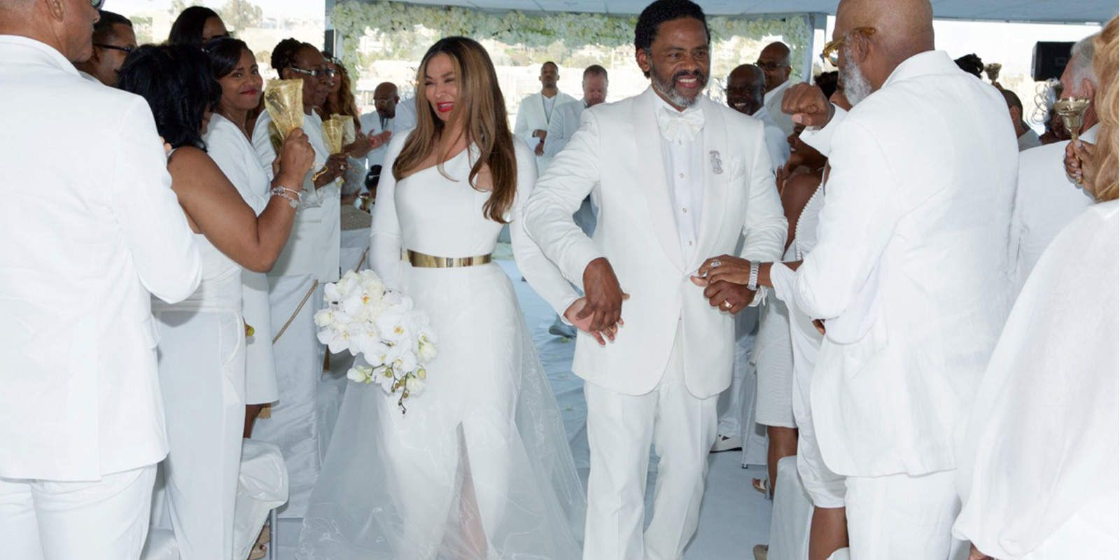 Beyonce Wedding Day Pictures