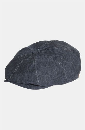 2f78eec07 Stetson 'Hatteras' Driving Cap available at Nordstrom | Gooch: Style ...