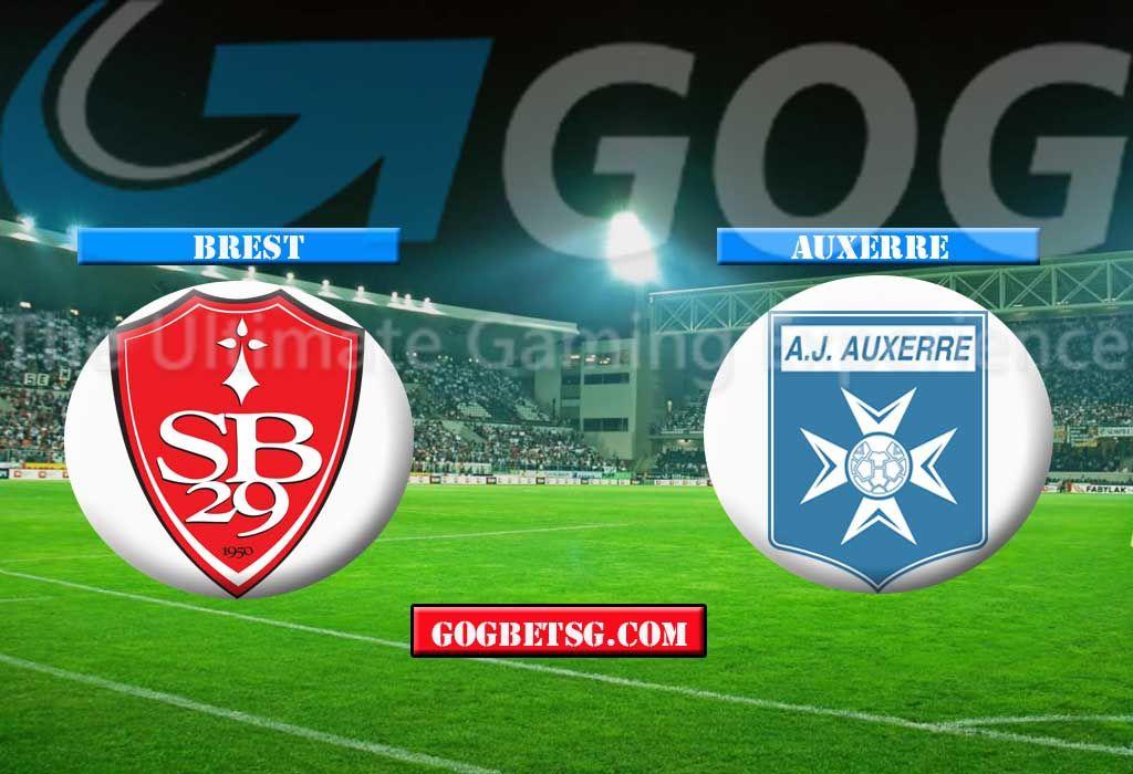 Brest Vs Auxerre Prediction Brest Football Today Lorient