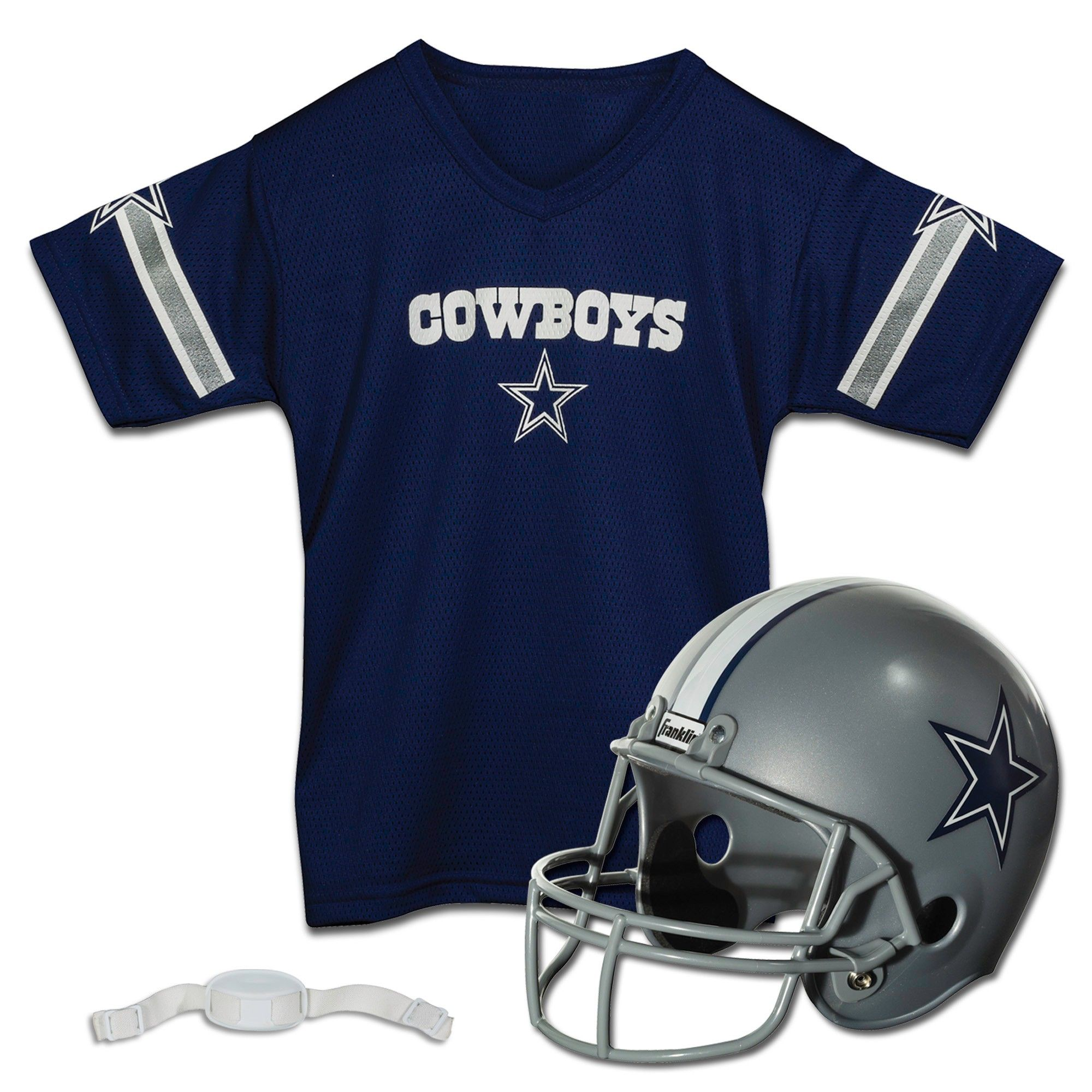 detailed look 05165 323ef NFL Dallas Cowboys Youth Uniform Jersey Set, Kids Unisex ...