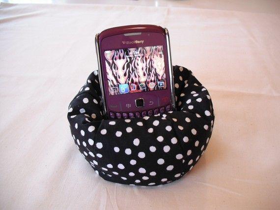 Cell Phone Bean Bag Chair $10