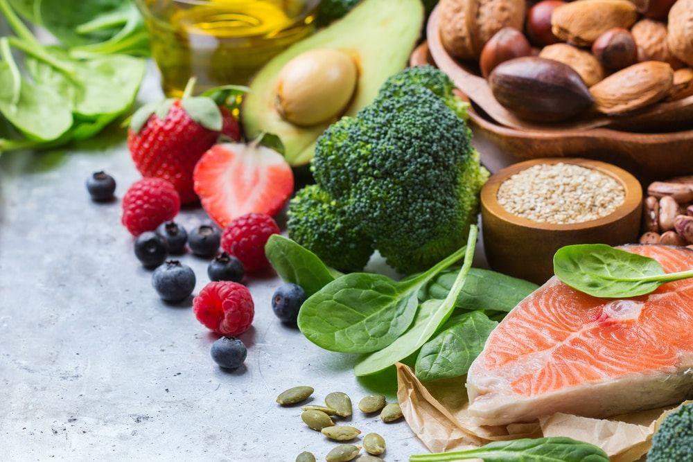 alimenti dietetici ultra low carbon