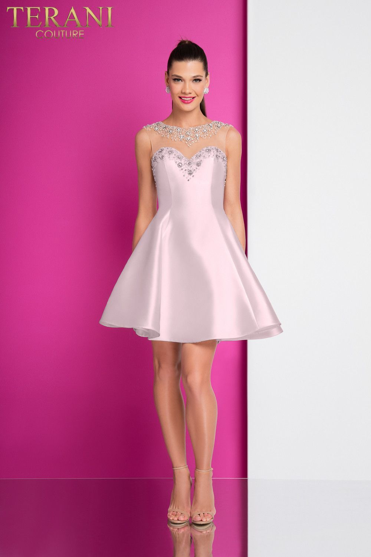 Terani Couture 1721H4526 | Fashion | Pinterest