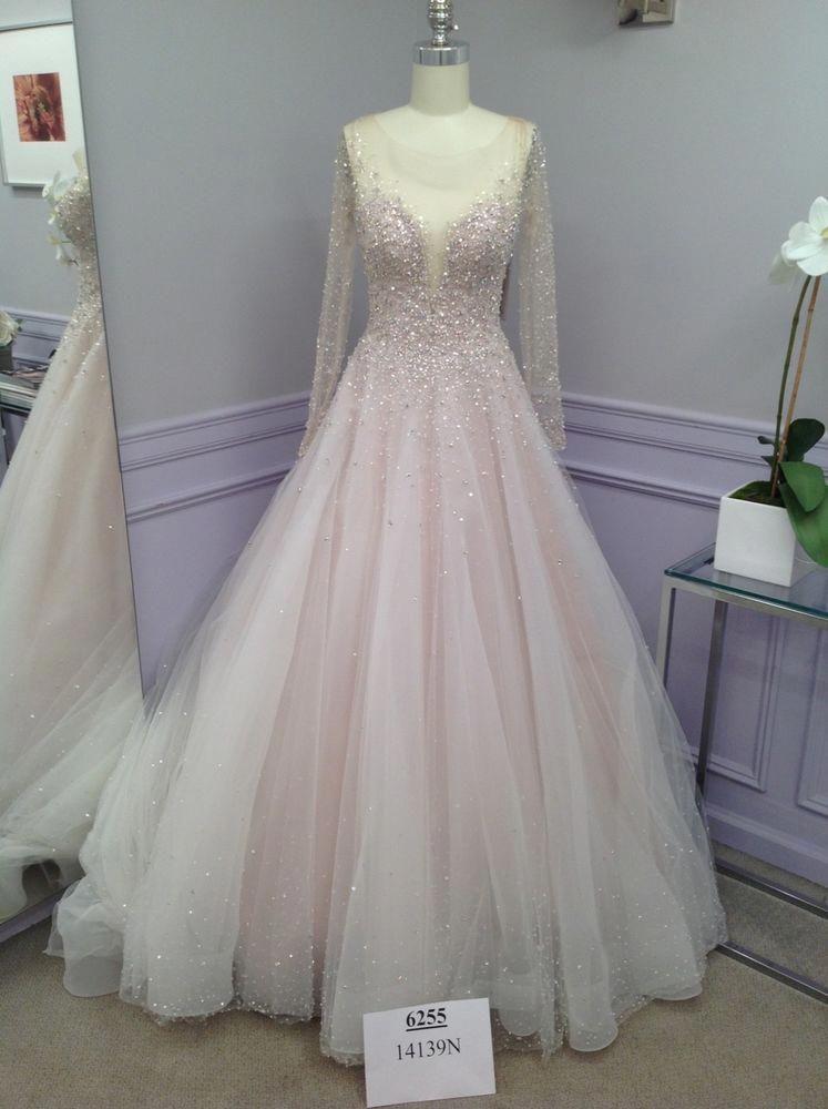 Dennis Basso Style 14139n Google Search Wedding Dresses Kleinfeld Ball Gowns Ball Gown Wedding Dress