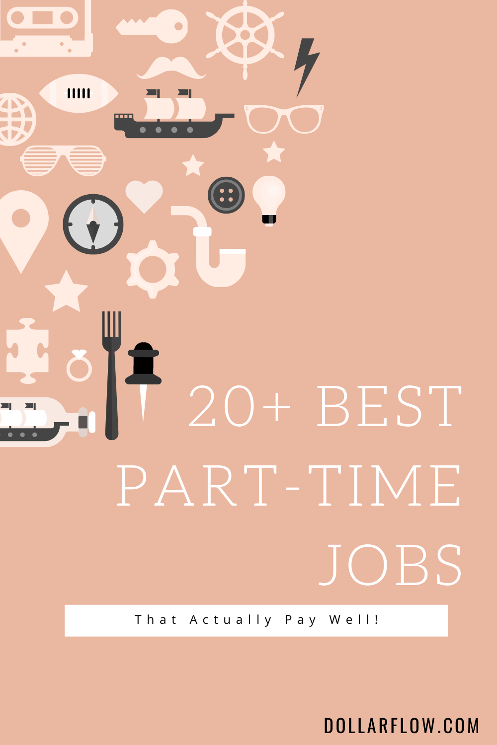20 Best PartTime Jobs Good Paying Jobs in 2020 Best