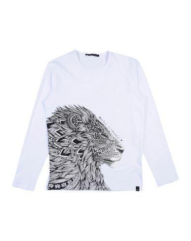 DANIELE ALESSANDRINI Boy's' T-shirt White 16 years