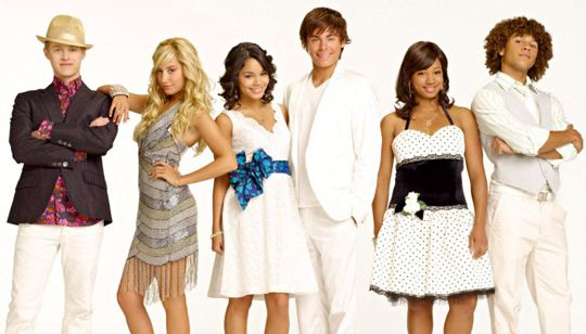IT'S OFFICIAL: THE CAST OF 'HIGH SCHOOL MUSICAL' IS REUNITING... FOR A GOOD CAUSE! via MTV ACT #HSMReunion