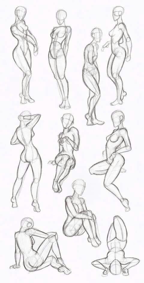 Pin de Camila Godoy en dibujos | Pinterest | Arte, Dibujo y Anatomía