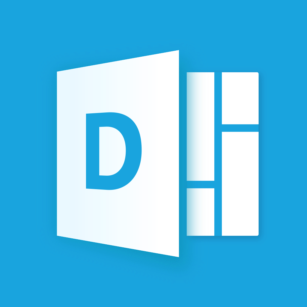 office delve for office 365 app icon