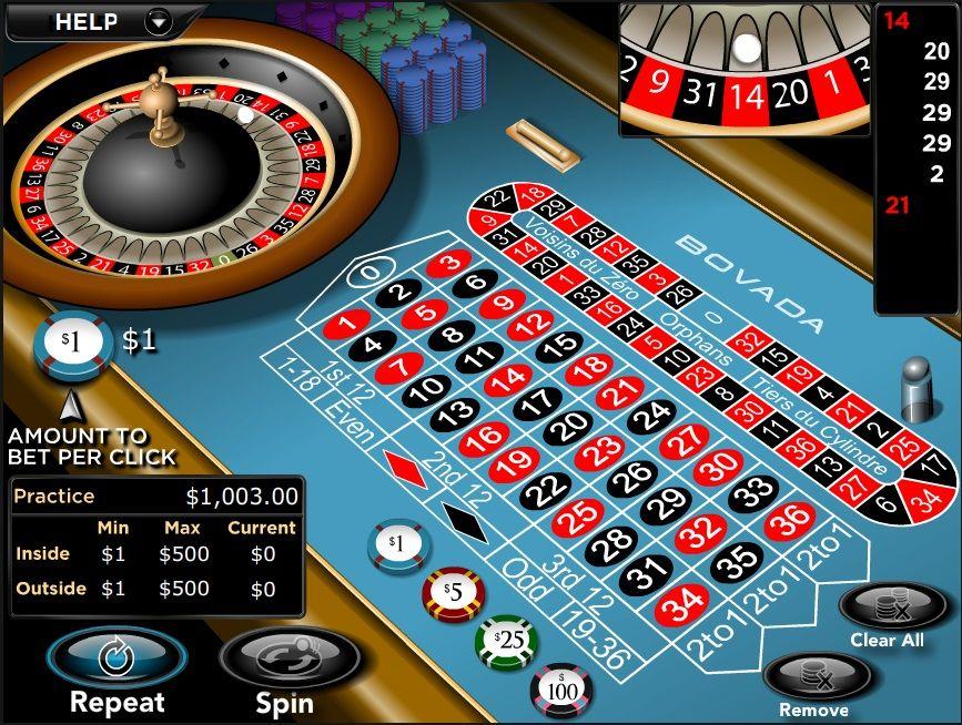 Best Roulette App for Ipad | Online casino games, Casino sites ...