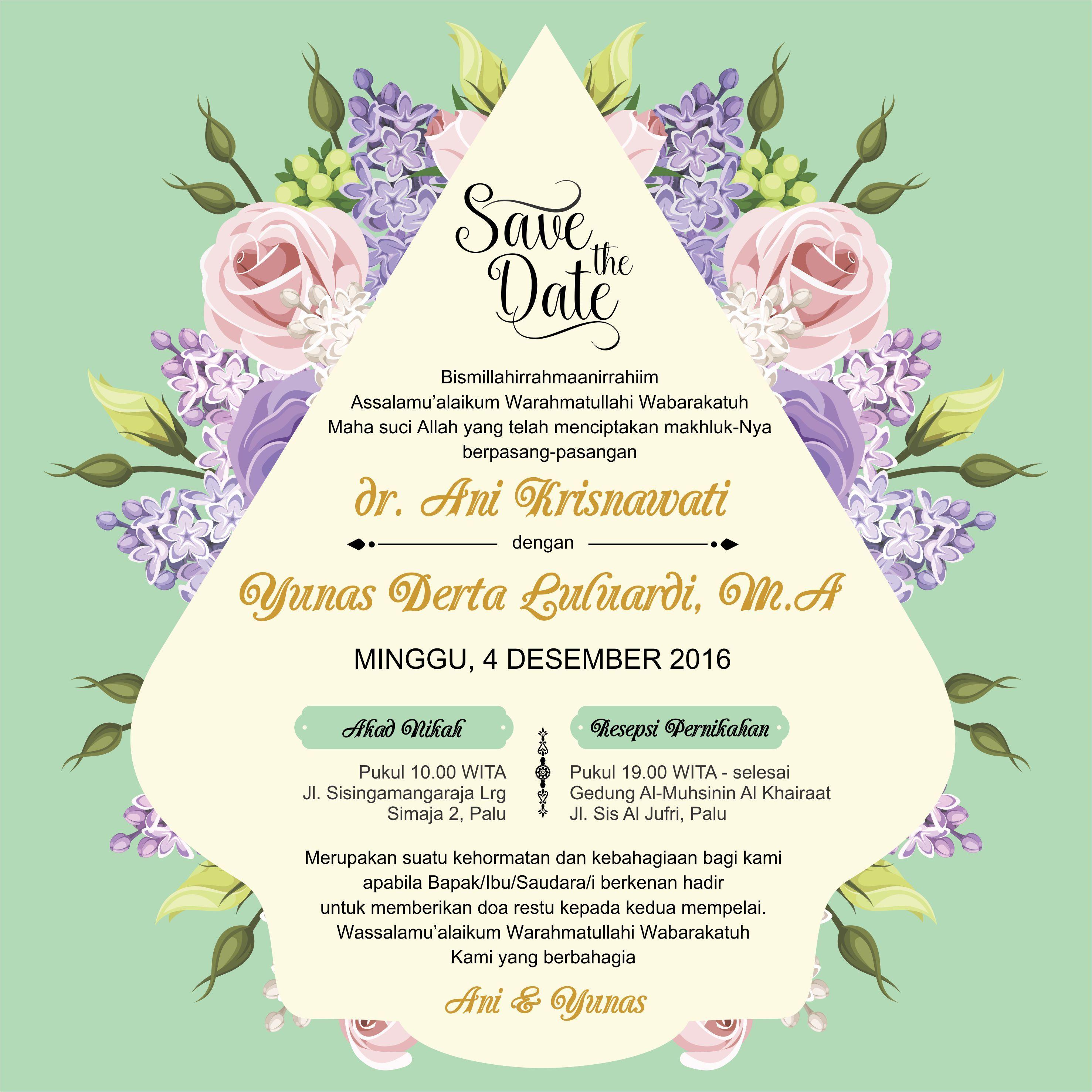 undangan sosmed/e-invitation