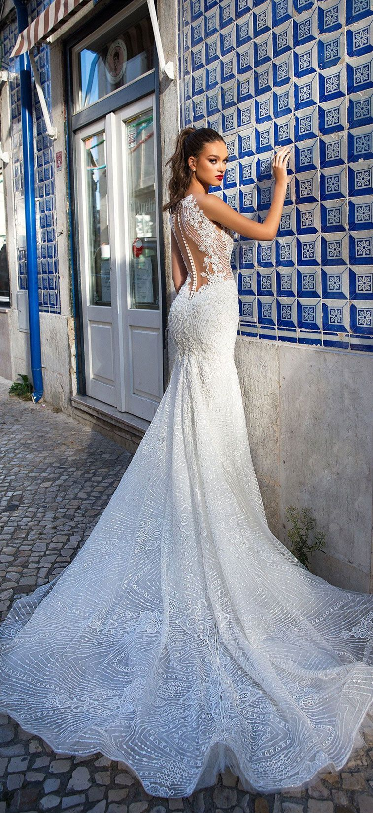 Milla nova wedding dress inspiration dresses pinterest
