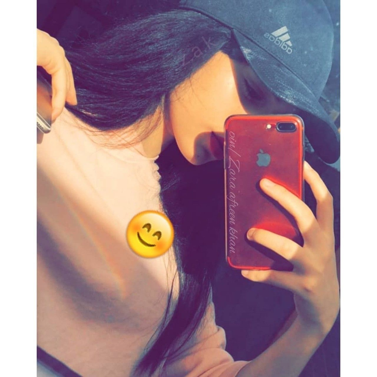 Zara Afreen Khan Teenage Girl Photography Cool Girl Pictures Pretty Girls Selfies
