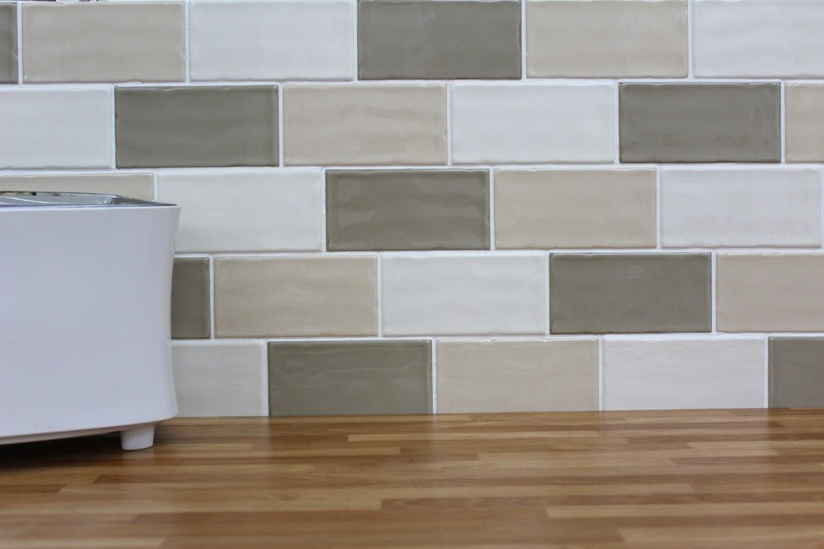 wall tile for kitchen faucets the hampton range features 15x7 5cm tiles which are