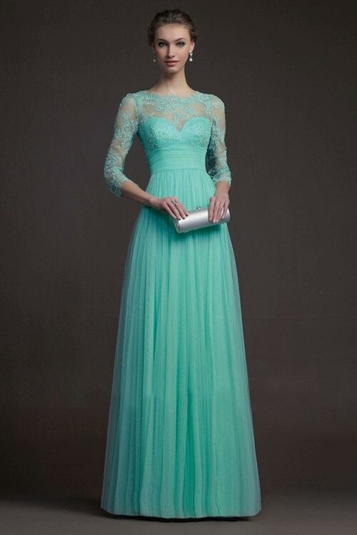 فساتين سهرة أحدث فساتين سهرة قصيرة وطويلة وناعمة للخروج Floor Length Prom Dresses Dresses A Line Prom Dresses