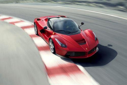 Ferrari Laferrari Mobil Tercepat Di Dunia Mobil Mobil Sport Mobil Mewah