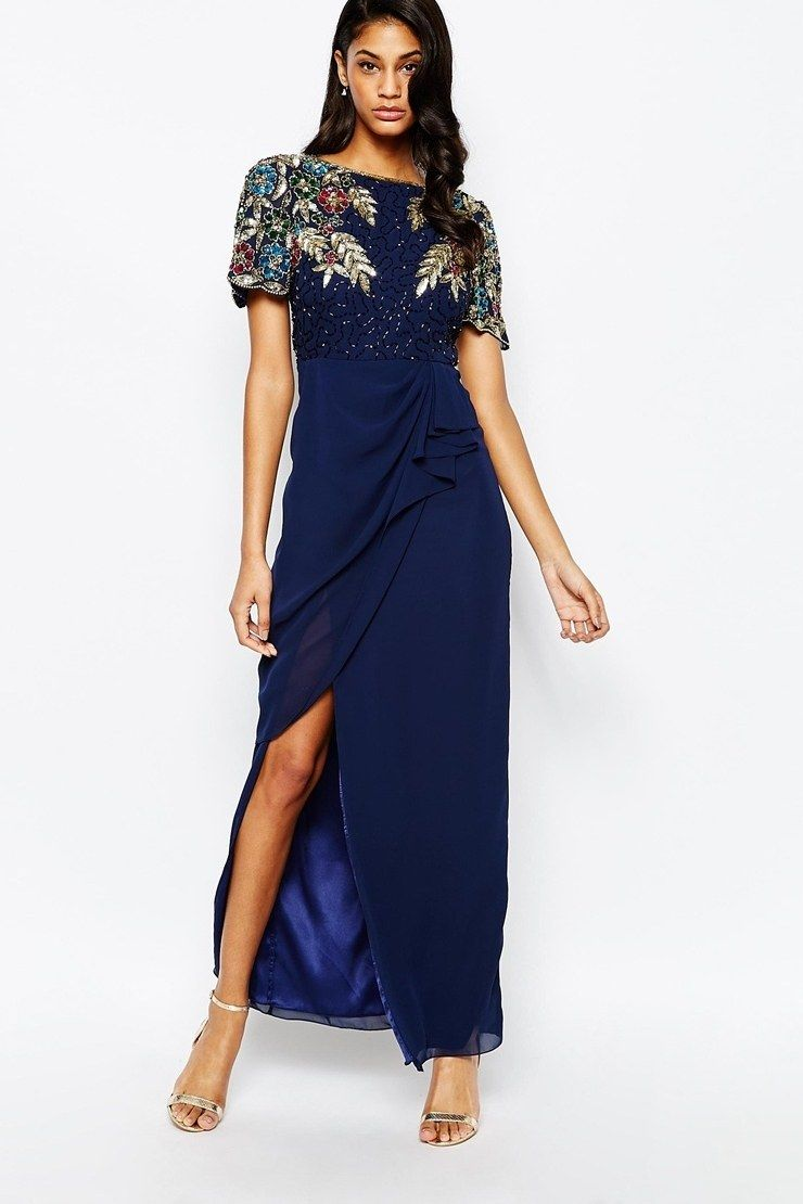 The coolest dresses to wear to prom this year lauren edmunson