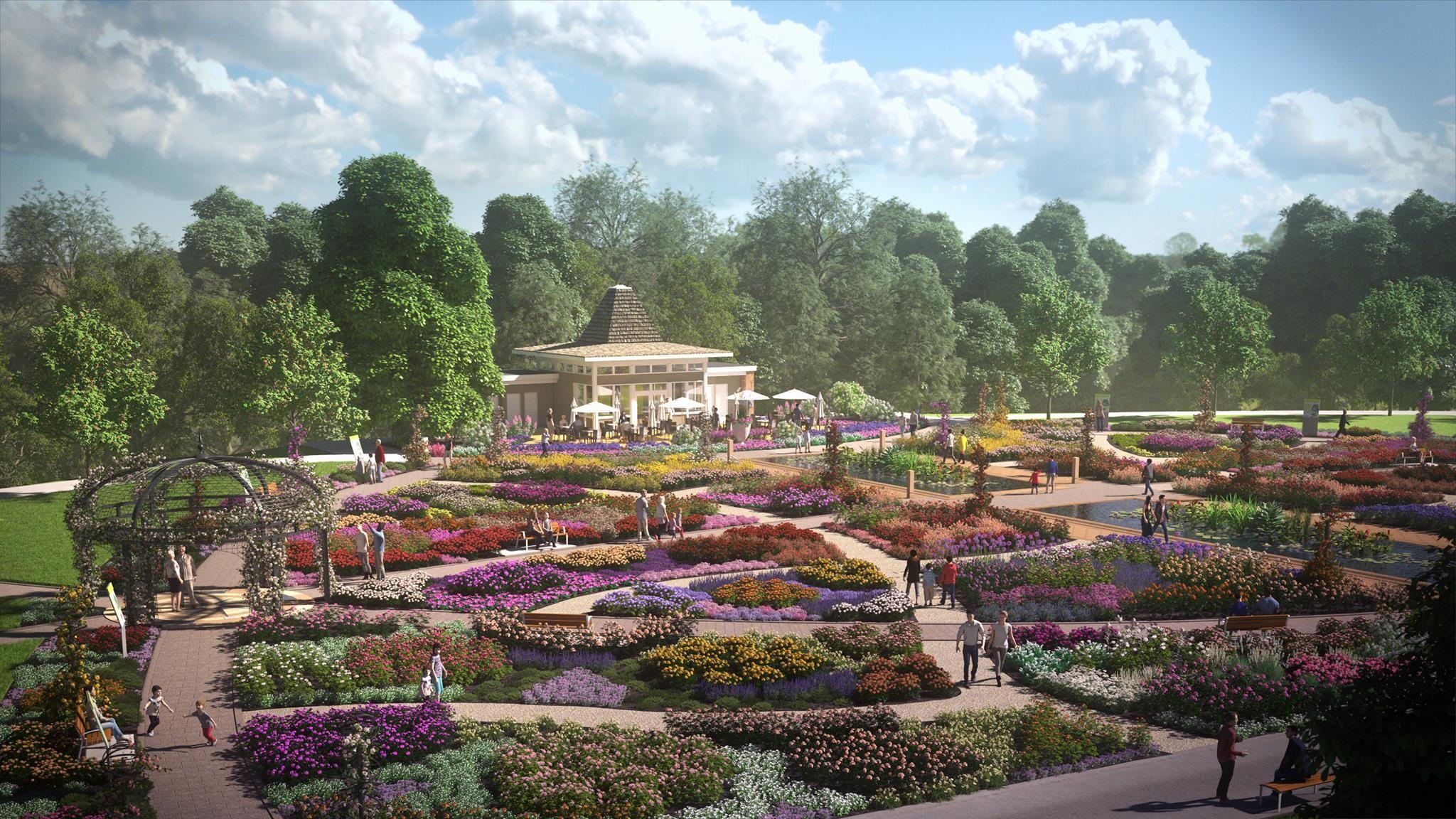 Rose Garden Opening Weekend Royal Botanical Gardens Hamilton From 23 To 24 June Botanical Gardens Garden Planning Rose