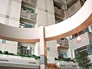 Mayo Clinic Hospital Atrium Lobby at the Phoenix campus | Favorite