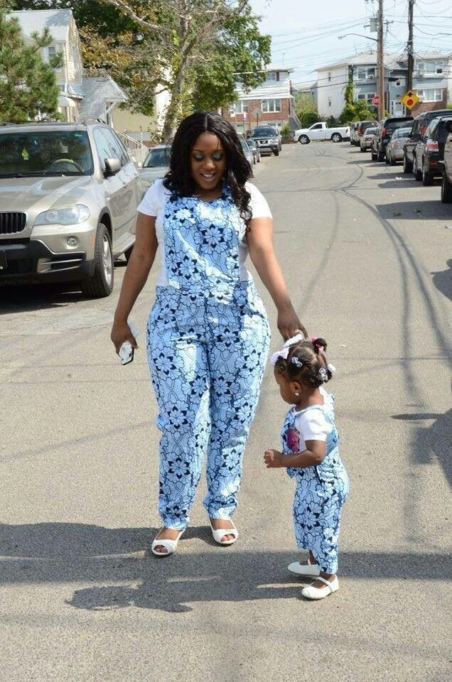 53186c9dcbe Mom   daughter matching outfit