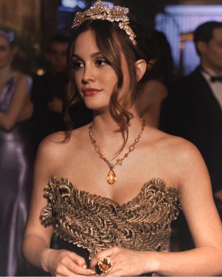Pin di Rocio su Gossip Girl | Foto di moda, Acconciatura