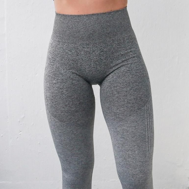 TEAL High Waisted Yoga Pants