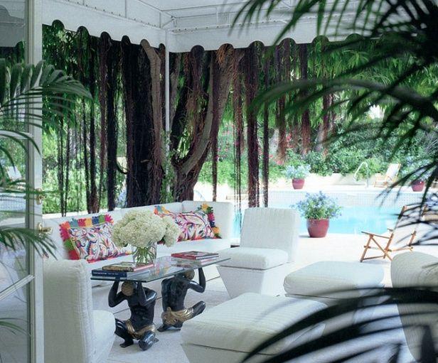 Palm Beach Interior Decorating