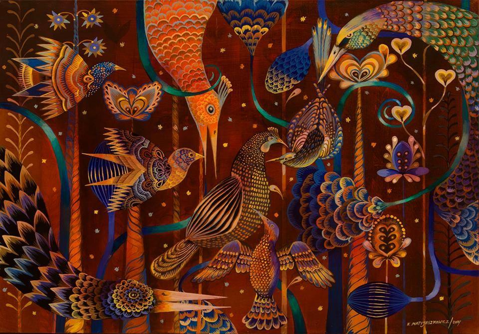 Art by Bülent Burgaç