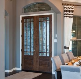 Double Front Doors New Homes Home New Homes Austin