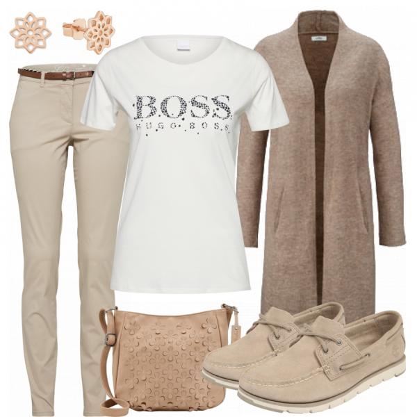 c2df7edfba3dab Lizza Damen Outfit - Komplettes Freizeit Outfit günstig kaufen |  FrauenOutfits.de