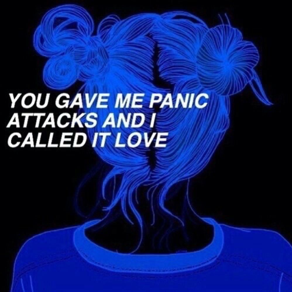 Sad Tumblr Quotes About Love: Blue Grunge Tumblr - Buscar Con Google