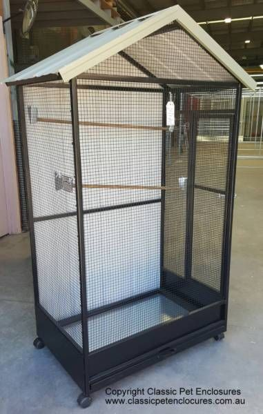 Aviary Aviaries Top Quality Aussie Made To Last Pet Products Gumtree Australia Darebin Area Preston 1145660852 Pet Enclosure Pets Aviary
