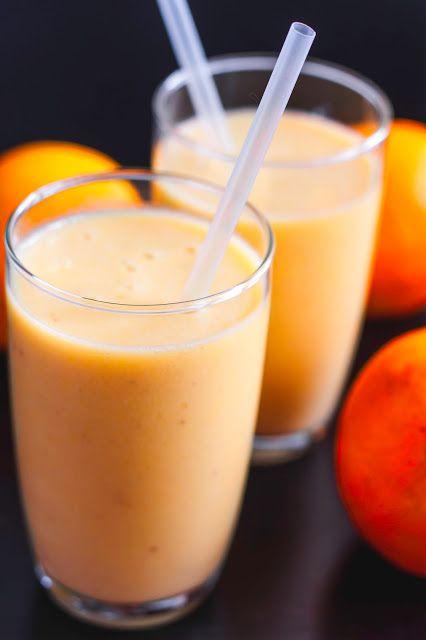 Mad på 4 sal: Sød sommer smoothie