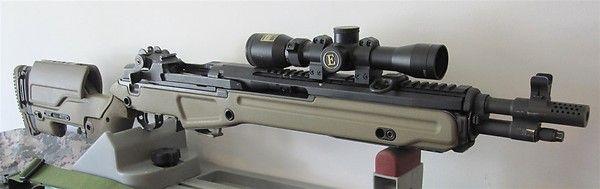 Oh    My    God  M14 Socom  JAE stock  Ultimak low forward