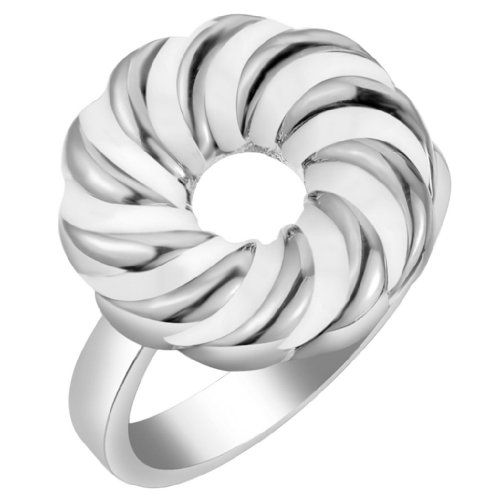 Virgin Shine Gold-Plate Twisted Round Ring With Silver Color VIRGIN SHINE http://www.amazon.com/dp/B00EH9LKLI/ref=cm_sw_r_pi_dp_KDaTub19NEWNA