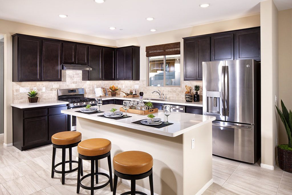 Executive Anvil | Home decor kitchen, Pardee homes