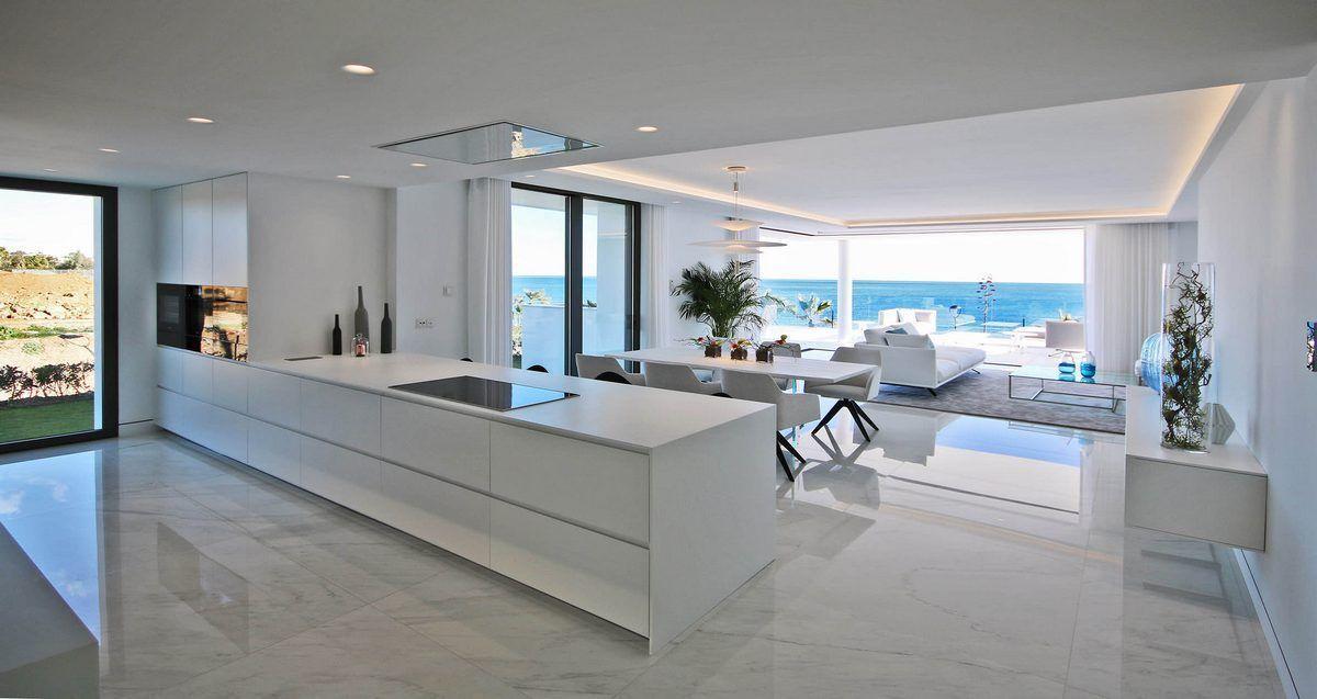 Коста дель соль апартаменты купить дом на кипре недорого в горах