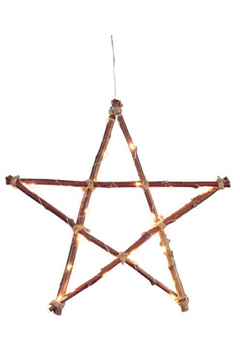 Star Trading Dagg-valotähti