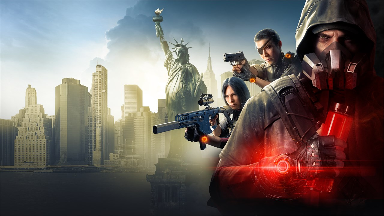 Play The Division 2 Free Weekend Just Ahead Of Warlords Of New York The Division 2 S First Major Expansion Warlords Video Game Posters New Poster The Expanse