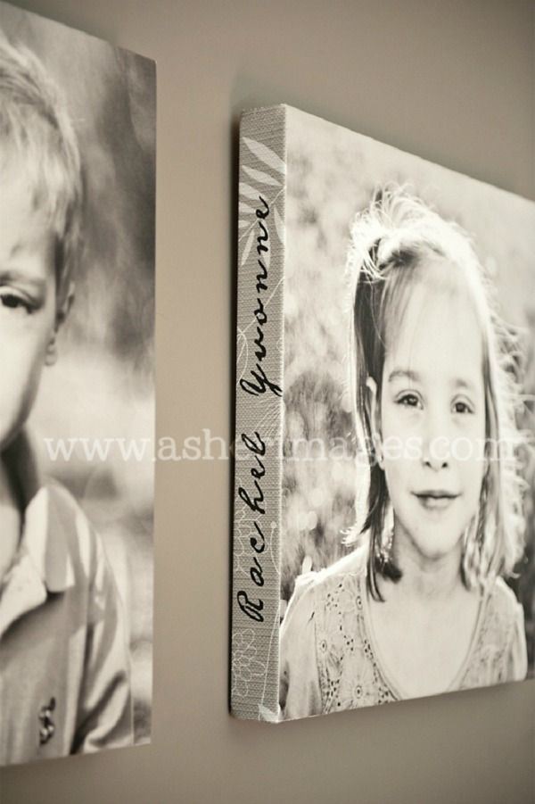 Create a Gallery Wall - Ideas for Picture Frame Displays #picturewallideas