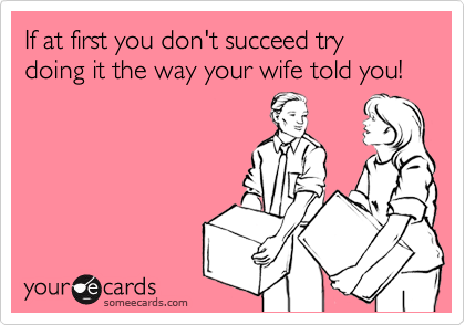 Yes The Wife Is Always Right Funny Quotes Words Ecards Funny