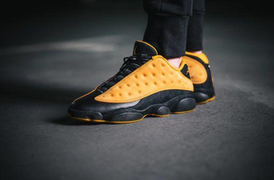 Get The Air Jordan 13 Low Chutney Next