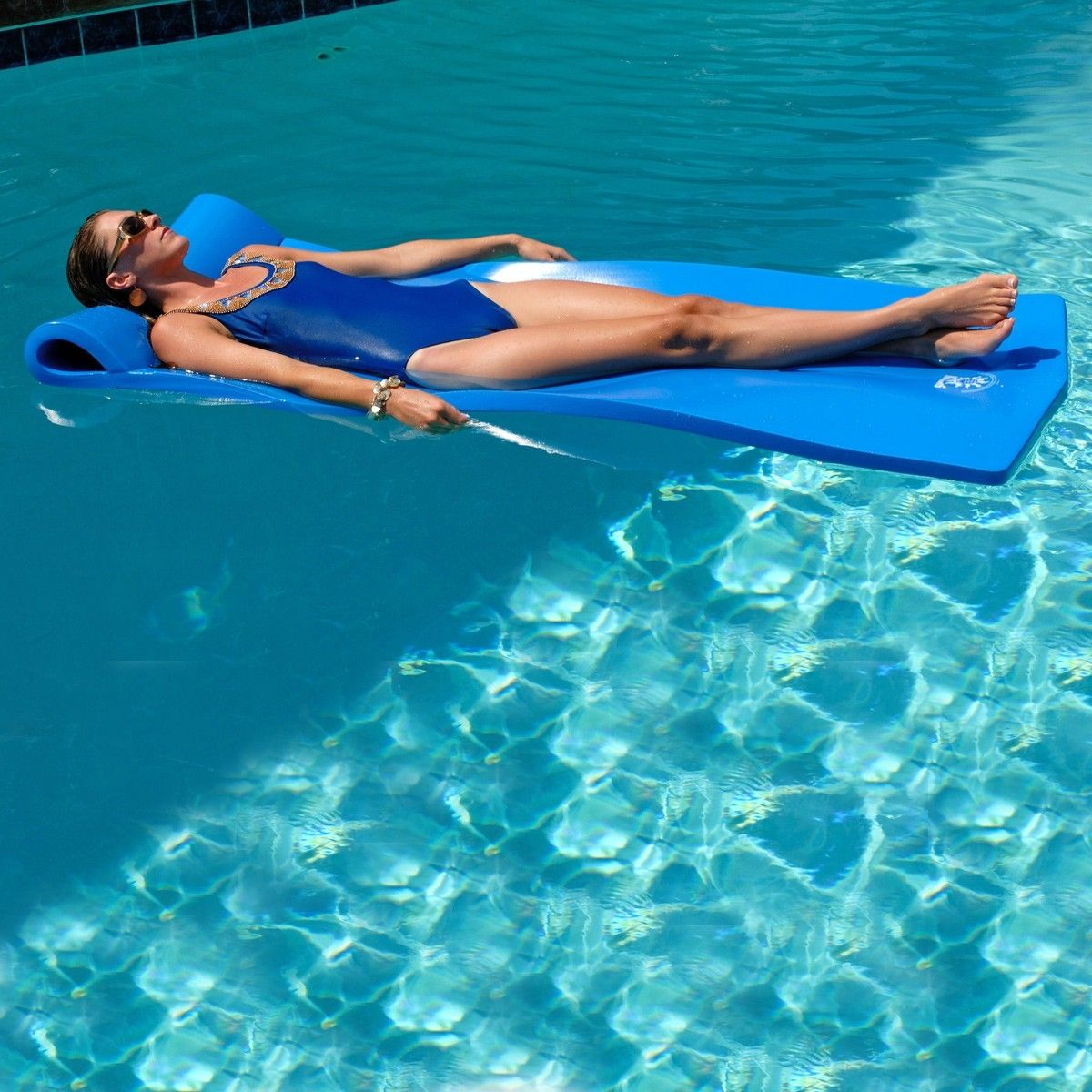 Foam Pool Float Pool Rafts And Pool Lounges for Foam ...