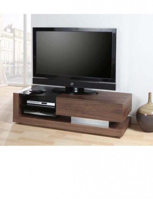 Modern Walnut Living Room Furniture: UK Modern Wooden Tv Stands
