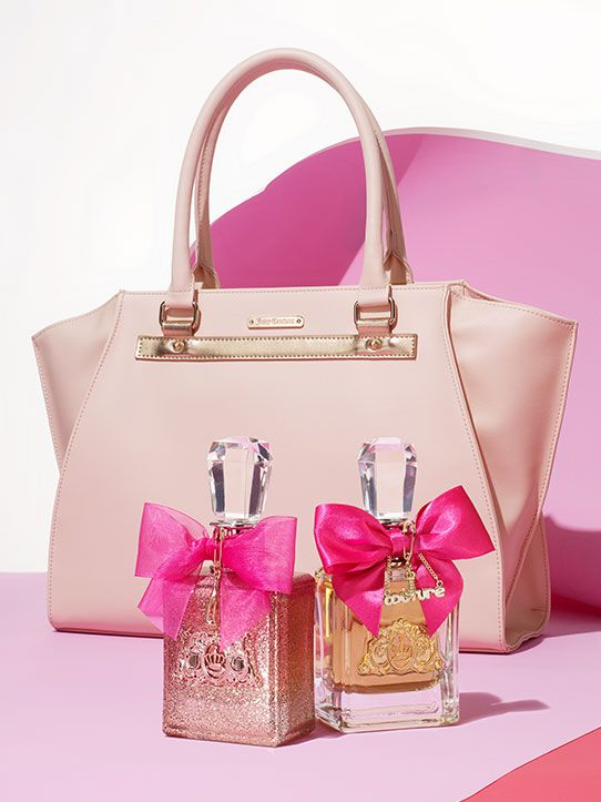 Juicy Couture Viva la Juicy Rose Eau de Parfum, 3.4 oz - Limited Edition -  Shop All Brands - Beauty - Macy's