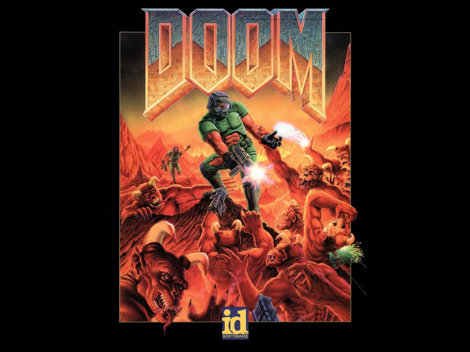 first doom wallpapers more to follow × doom wallpapers | wallpapers
