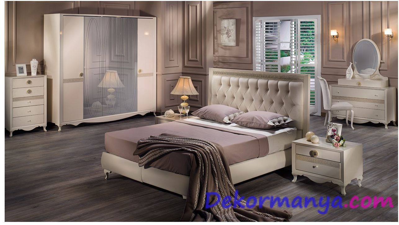 Istikbal mobilya 2016 yatak odas tak mlar yatak odas for Mobilya design