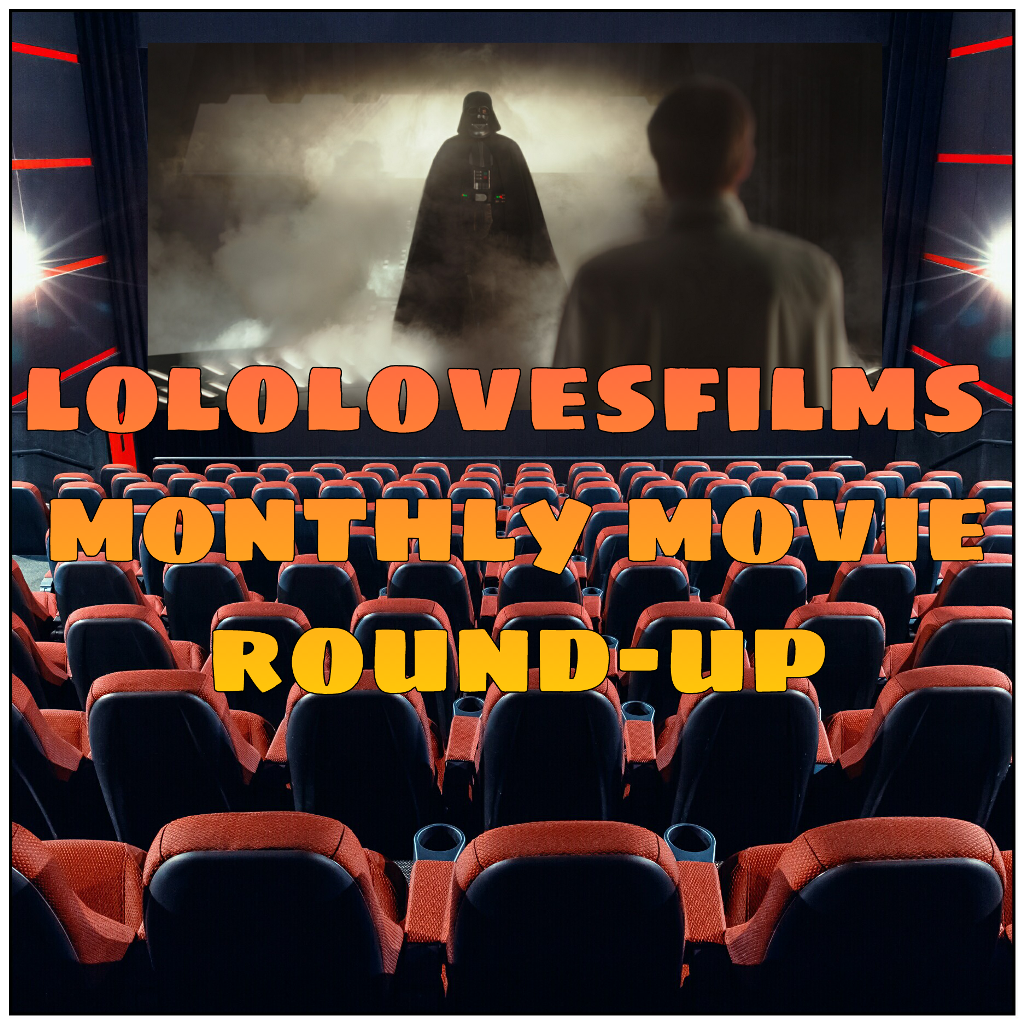 Monthly Movie Round-Up: December 2016 | Office christmas party ...