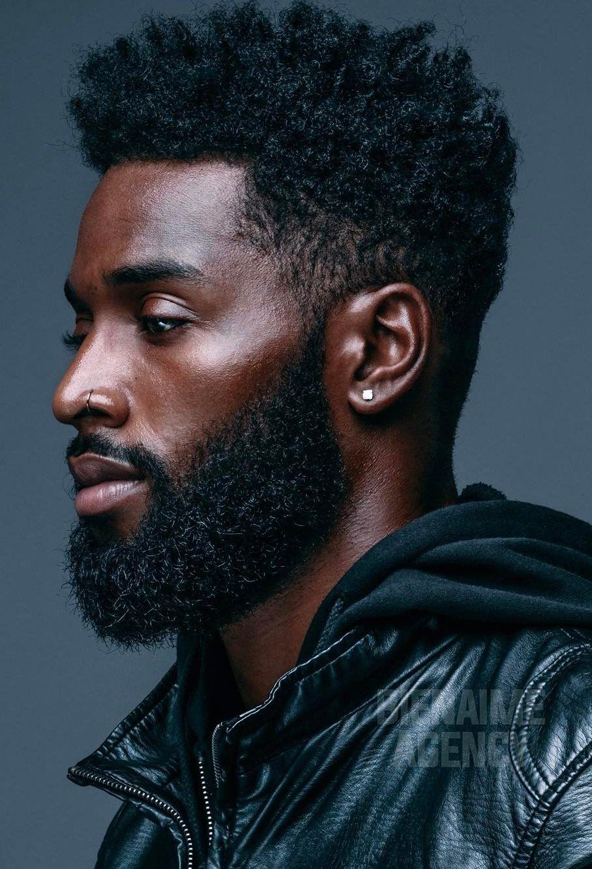 Black Guy Hairstyles Zztopstitch Leemarvin Bienaime Thekingdomblog